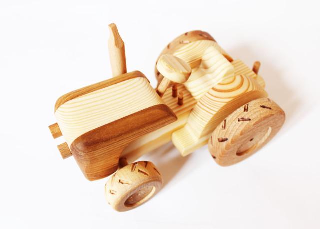 Autá – Stroje